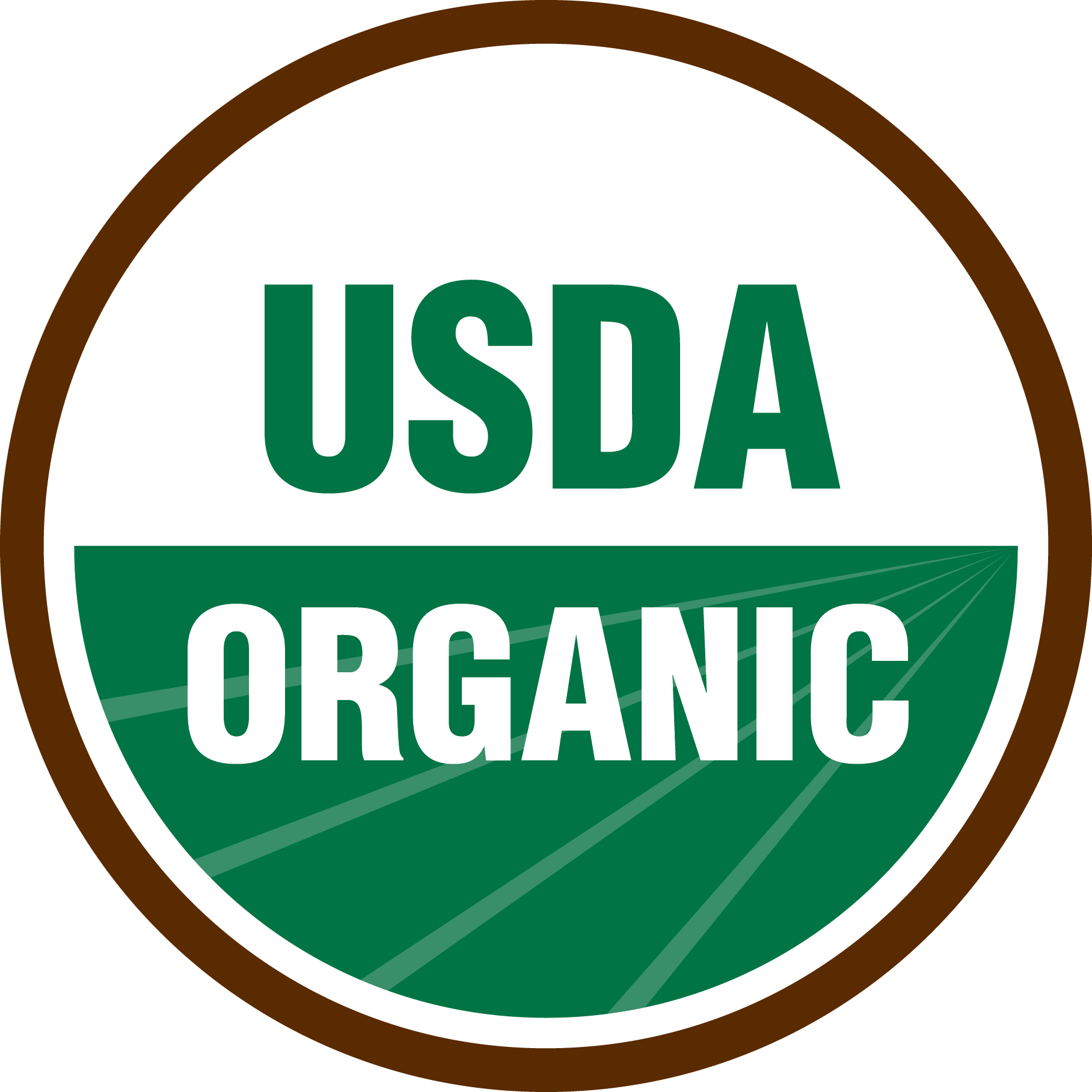 USDA Organic Certificated Honey