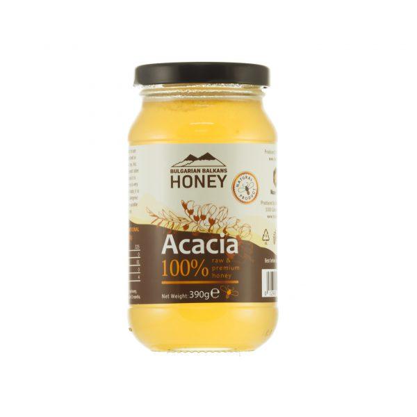 BBH Acacia 390g
