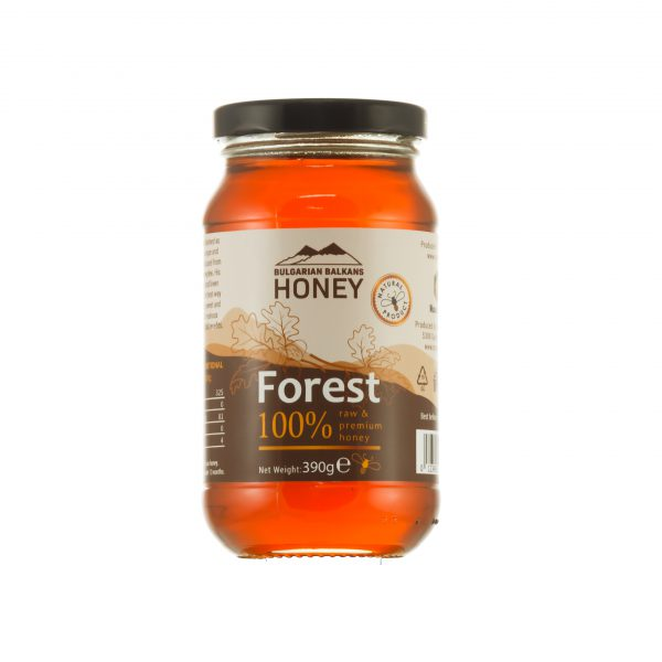 BBH Forest 390g
