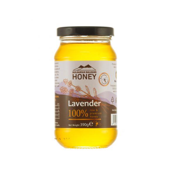 BBH Lavender 390g