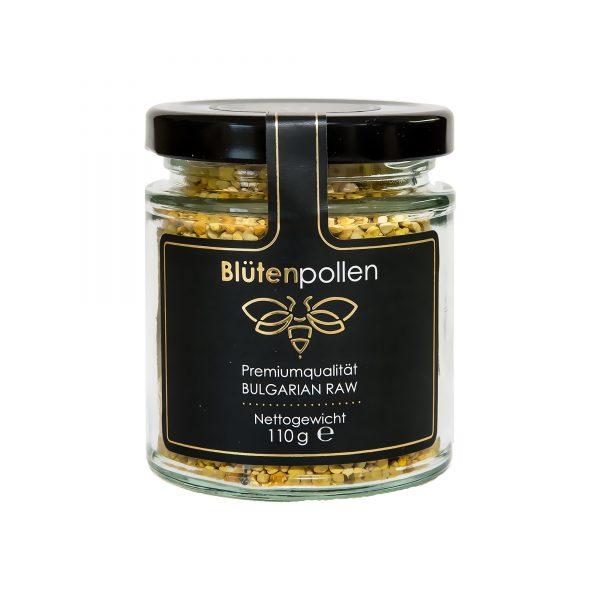 BulgarianBeePollen-110g